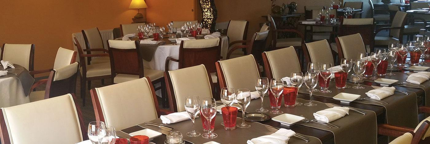 Séminaires Et Repas D Entreprise Au Restaurant Clémence